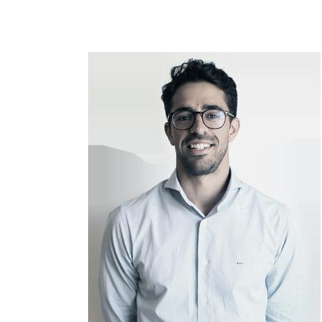 Julio Alonso Director Creativo Consumer EngagementLLYC España