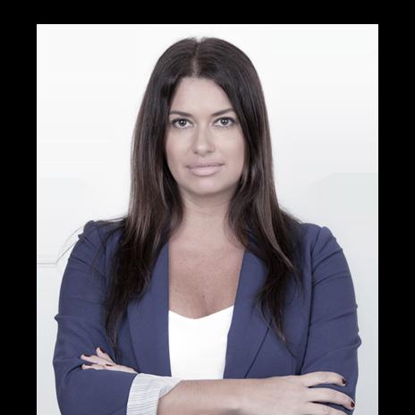 Guta Nobrega Consultora de Consumer Engagement LLYC Brasil