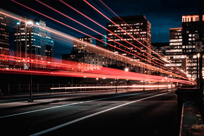 Adelantarse a las ciudades del futuro
