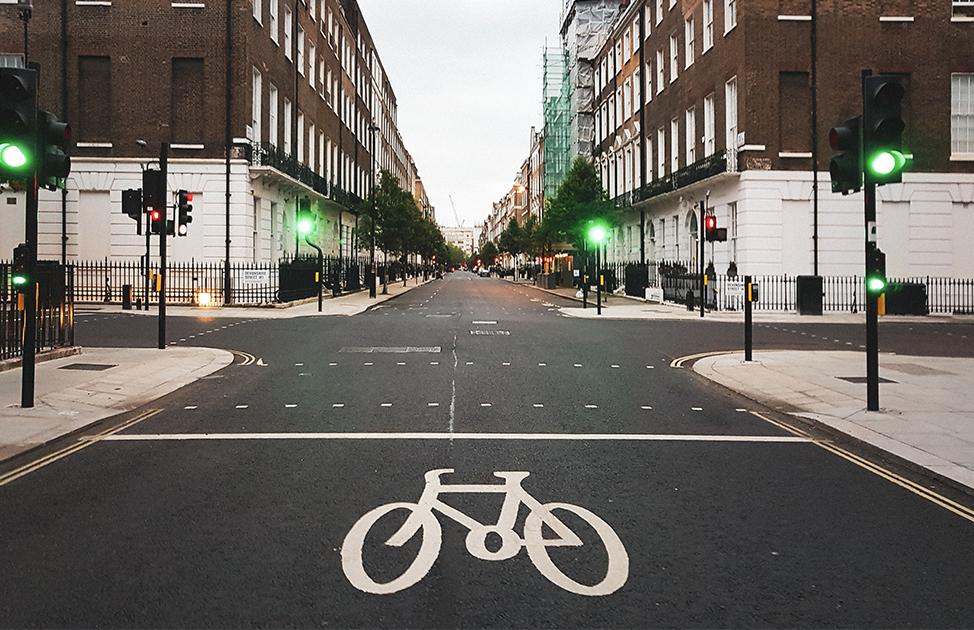 Redefinição das cidades e novos hábitos de vida