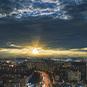 Redefinición de las ciudades y nuevos hábitos de vida